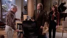 Frasier: Give Him the Chair!