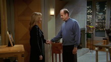 Frasier: Goodnight Seattle, Part 1
