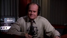 Frasier: Guess Who's Coming to Breakfast?