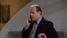 Frasier: High Crane Drifter