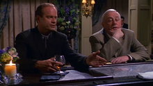 Frasier: Something Borrowed, Someone Blue, Part 2
