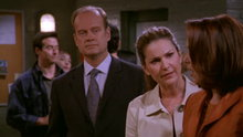 Frasier: The Devil and Dr. Phil