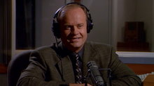 Frasier: The Good Samaritan