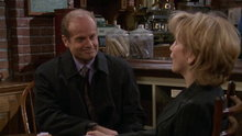 Frasier: The Harassed