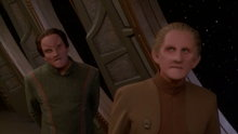 Star Trek: Deep Space Nine: Chimera