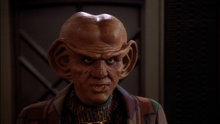 Star Trek: Deep Space Nine: Profit and Loss