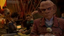 Star Trek: Deep Space Nine: Rules of Engagement