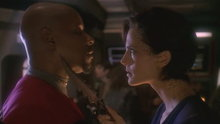 Star Trek: Deep Space Nine: Shattered Mirror