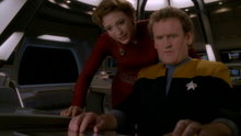 Star Trek: Deep Space Nine: The Sons of Mogh