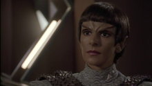 Star Trek: The Next Generation: Face of the Enemy