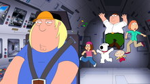 Family Guy: Space Cadet