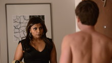 The Mindy Project: Hooking up Is Hard