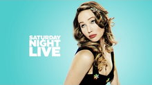 Saturday Night Live: Jennifer Lawrence