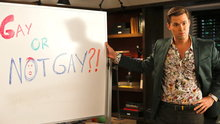 The New Normal: Gaydar