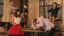 New Girl: Cooler