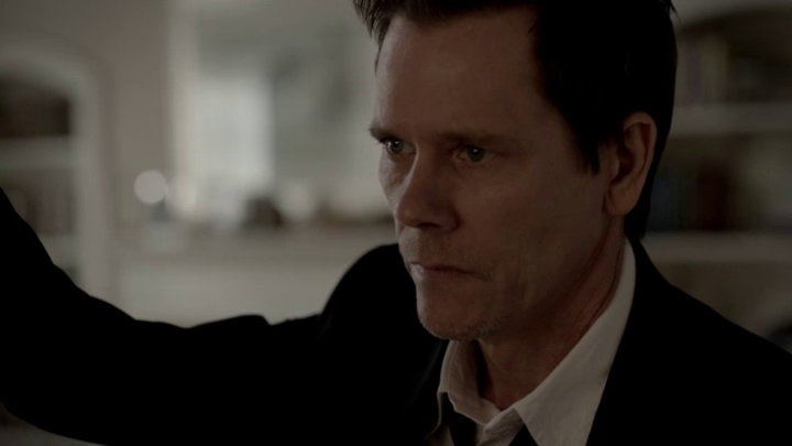 The Following - s1 | e3 - The Poet's Fire