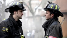 Chicago Fire: A Little Taste