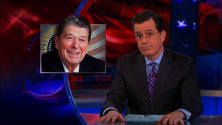 The Colbert Report - s9 | e60 - Tue, Feb 12, 2013