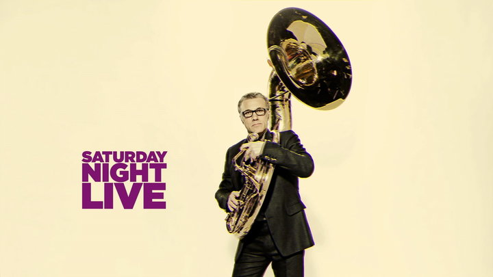 Saturday Night Live - s38 | e14 - Christoph Waltz