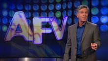America's Funniest Home Videos: Foot, Face or Fanny?