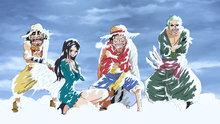 One Piece 587