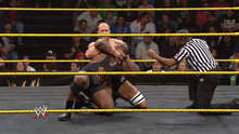 WWE NXT: Wed, Mar 13, 2013
