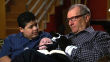 Modern Family: The Wow Factor