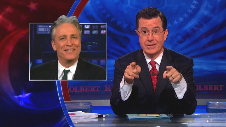 The Colbert Report - s9 | e75 - Tue, Mar 26, 2013