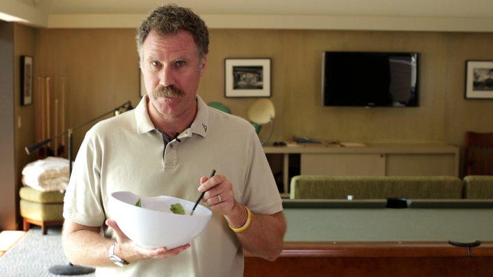 The Office Farewells: Will Ferrell