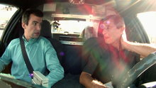 Nathan For You: Private Investigator/ Taxi Company