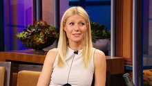 The Tonight Show with Jay Leno: Thu, Apr 25, 2013