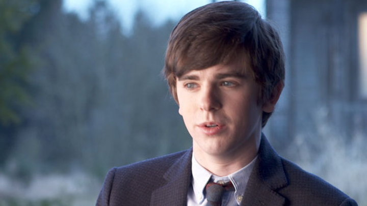 Bates Motel - Inside the Episode: A Boy and His Dog