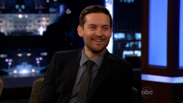 Jimmy Kimmel Live - s11 | e70 - Thu, May 9, 2013