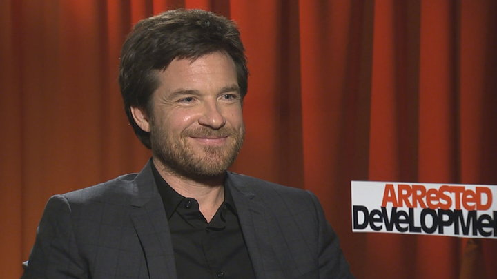 Access Hollywood - Jason Bateman Dishes On Steamy Arrested Development Shower Scene With Michael Cera