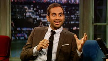 Late Night with Jimmy Fallon: Tue, May 21, 2013