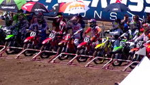 Watch AMA Motocross Season 2013 Episode 1 -  2013 AMA Motocross: Hangtown Highlights Online
