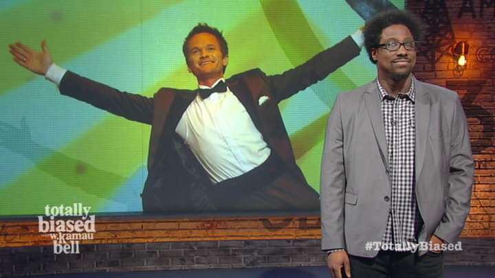 Totally Biased with W. Kamau Bell - Neil Patrick Harris and N Bombs Over Broadway?