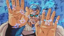 北斗の拳2 第25話(134) 「新世紀創造主宣言! 俺の名は魔神カイオウ!!」