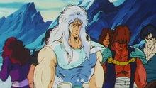 北斗の拳2 第29話(138) 「カイオウつかの間の勝利宣言! 北斗の幻が彼を襲う!!」
