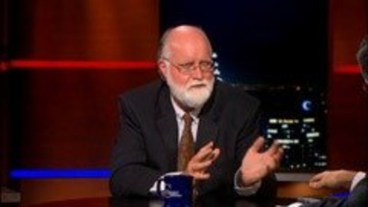 The Colbert Report - s9 | e151 - Wed, Sep 18, 2013