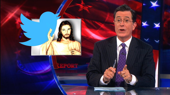 The Colbert Report - s10 | e7 - Wed, Oct 9, 2013