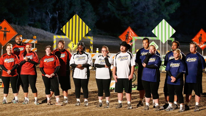 The Biggest Loser - s15 | e6 - Remember Who You Are