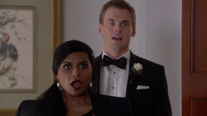 The Mindy Project - s2 | e10 - Wedding Crushers