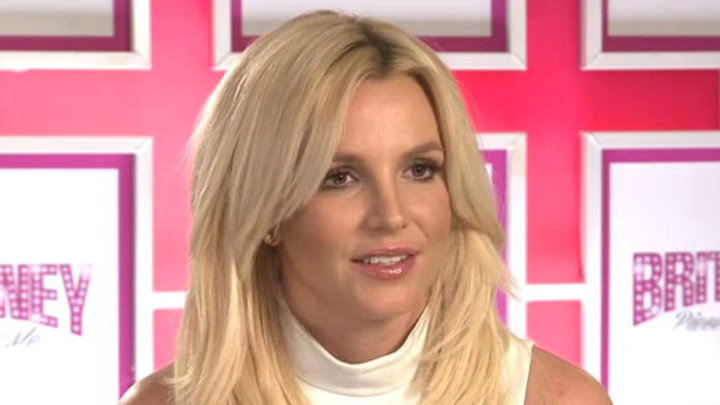 MTV News - Christinas Diary: An Interview With Britney Spears