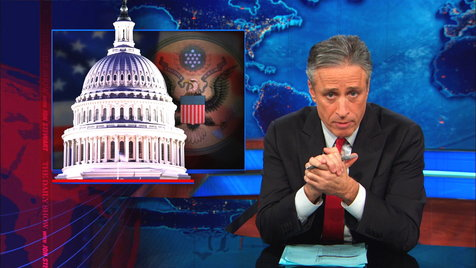 The Daily Show with Jon Stewart Season 19 Episode 38