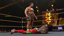 WWE Nxt Season Season 7 Episode 202