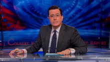 The Colbert Report Season 10 Episode 75