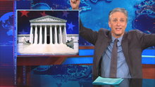 The Daily Show with Jon Stewart Season 19 Episode 95