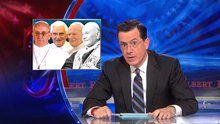The Colbert Report Season 10 Episode 95