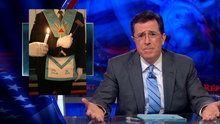 The Colbert Report Season 10 Episode 101